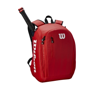 Tennis Bag Wilson Tour Backpack  Red WRZ847996