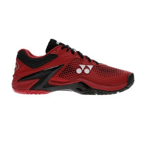 Scarpe Tennis Uomo Yonex Eclipsion 2  Red/Black SHTELS2EXRB