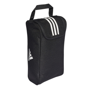 Various Accessories Adidas 3Stripes Shoe Bag  Black/White DW5952