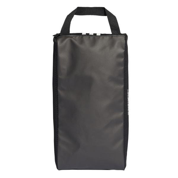 Adidas 3-Stripes Shoe Bag - Black/White