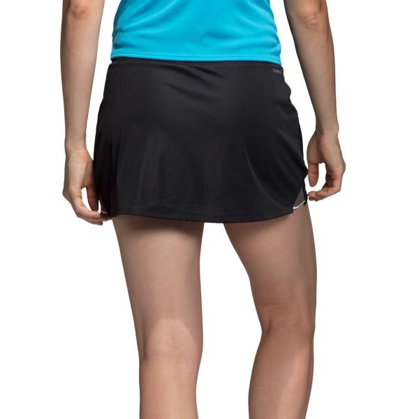 Adidas Club Skirt - Black