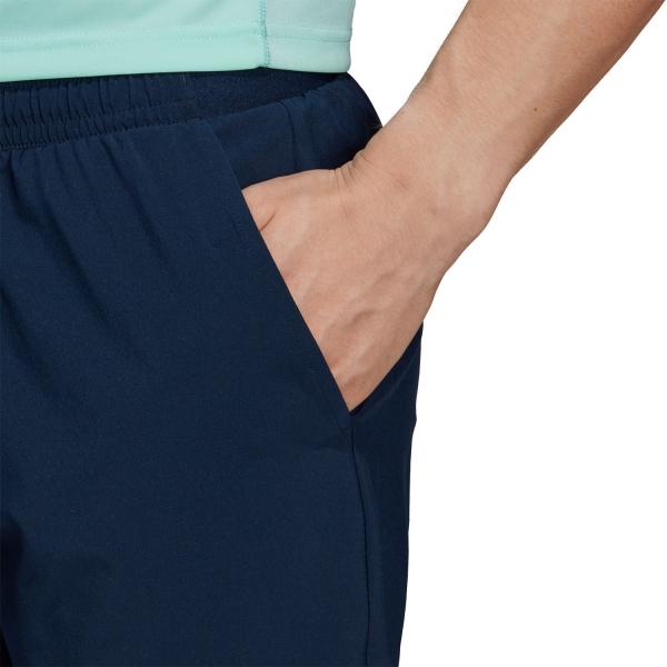Adidas Club 7 Pantaloncini da Tennis Uomo Blu