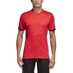 Adidas Adidas MatchCode TShirt  Red/Black  Red/Black DT4408