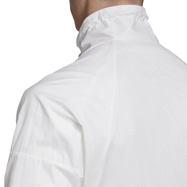 Adidas Stella McCartney Court Jacket - White