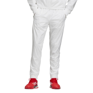 Men's Tennis Pants Adidas Stella McCartney Court Pants  White EA3165