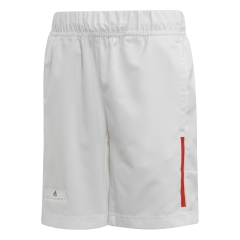 Adidas Adidas Stella McCartney 8in Shorts Boy  White  White EC2567