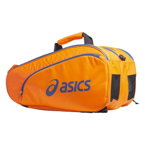 Padel Bags Asics Padel Imperial Large Bag  Shocking Orange 1145740521