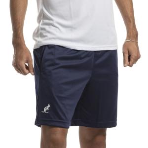 Pantaloncini Tennis Uomo Australian Ace 7in Pantaloncini  Blu Copiativo I9075021842