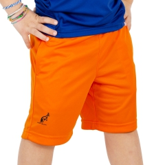 Australian Australian Boy Performance Ace 7in Shorts  Orange  Orange 77021155