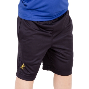 Tennis Shorts and Pants for Boys Australian Boy Performance Ace 7in Shorts  Dark Grey 77021201