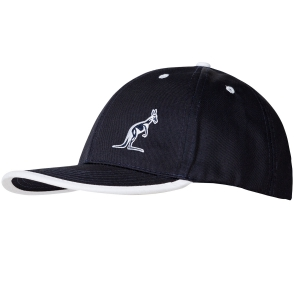 Tennis Hats and Visors Australian Performance Cap  Navy/White 29405200