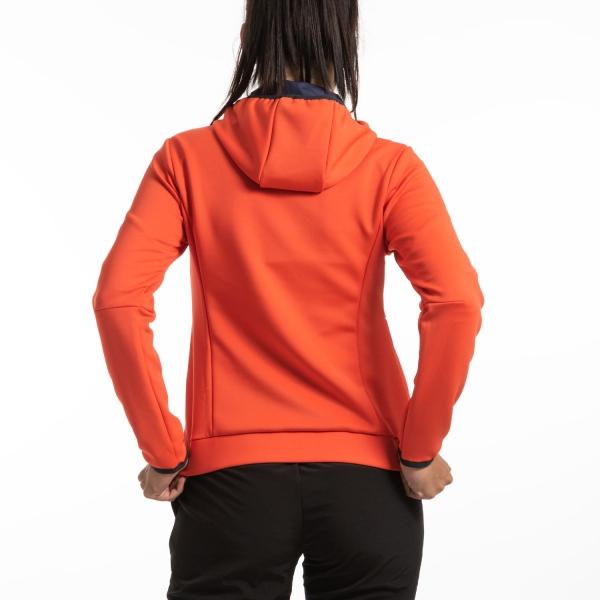 Australian Volee Jacket - Arancio