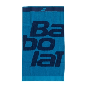 Various Accessories Babolat Medium Towel  Blue 5UA13914047