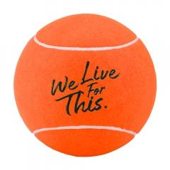 Babolat Jumbo Ball Roland Garros - Orange
