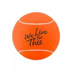 Babolat Midsize Ball Roland Garros - Orange