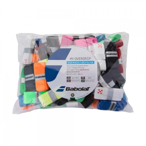 Overgrip Babolat My Overgrip Refill x 70  Multicolor 656007134