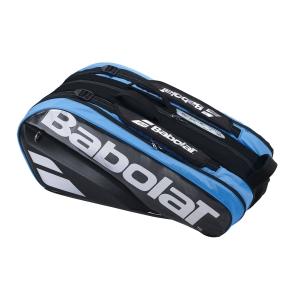 Bolsa Tenis Babolat Pure VS x 9 Bag  Black/Blue 751200146