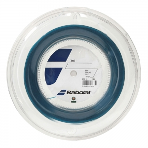 Multifilament String Babolat Xcel 1.25 200 m Reel  Blue 243110136125