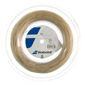 Corde Multifilamento Babolat Xcel 1.35 Matassa 200 m  Natural 243110128135