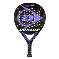 Dunlop Blitz Graphite Soft 2.0 - Black/Purple