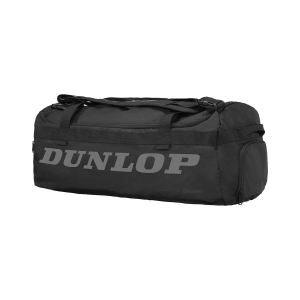 Tennis Bag Dunlop CX Performance Holdall Bag  Black 10282318