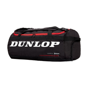 Tennis Bag Dunlop CX Performance Holdall Bag  Black/Red 10282317