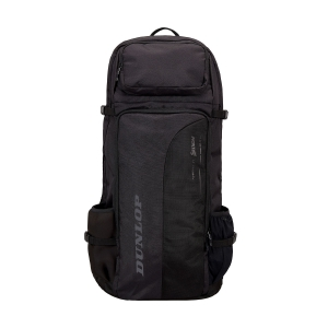 Tennis Bag Dunlop CX Performance Long Backpack  Black 10282325