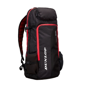 Tennis Bag Dunlop CX Performance Long Backpack  Black/Red 10282322