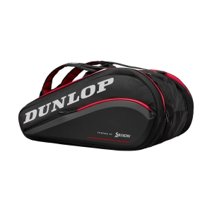 Tennis Bag Dunlop CX Performance x 15 Thermo Bag  Black/Red 10282257