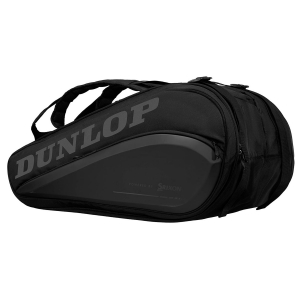 Tennis Bag Dunlop CX Performance x 15 Thermo Bag  Black 10282260