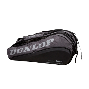 Bolsa Tenis Dunlop CX Performance x 9 Thermo Bag  Black/Grey 10282263