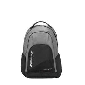 Tennis Bag Dunlop CX Performance Backpack  Black/Grey 10282328