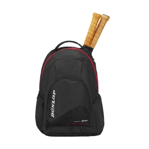 Tennis Bag Dunlop CX Performance Backpack  Black/Red 10282329