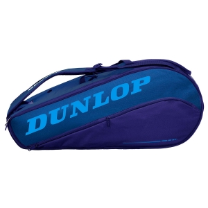 Tennis Bag Dunlop CX Team x 12 Bag  Navy 10282339
