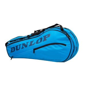 Tennis Bag Dunlop CX Team x 8 Bag  Navy 10282344