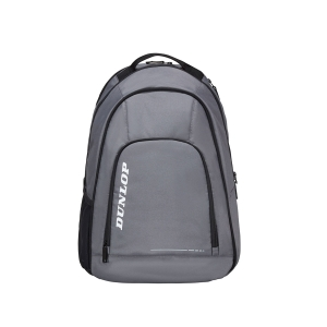 Tennis Bag Dunlop CX Team Backpack  Black/Grey 10282350