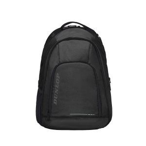 Tennis Bag Dunlop CX Team Backpack  Black 10282349
