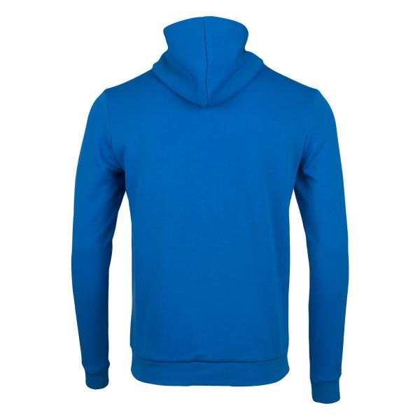 Dunlop Essentials Hoodie - Light Blue/Green