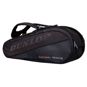 Tennis Bag Dunlop NT x 12 Bag  Black 10282241