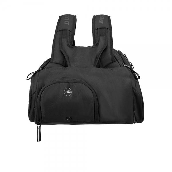 Dunlop NT x 12 Bag - Black