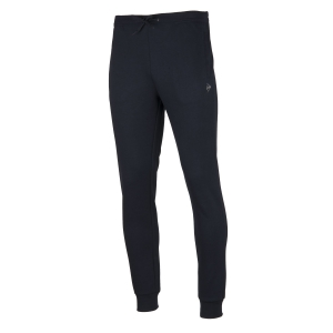 Men's Tennis Pants and Tigths Dunlop Sweat Essentials Pants  Navy 71428