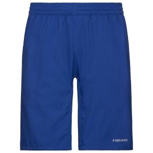 Pantalones Cortos Tenis Hombre Head Club 10in Shorts  Royal 811389RO