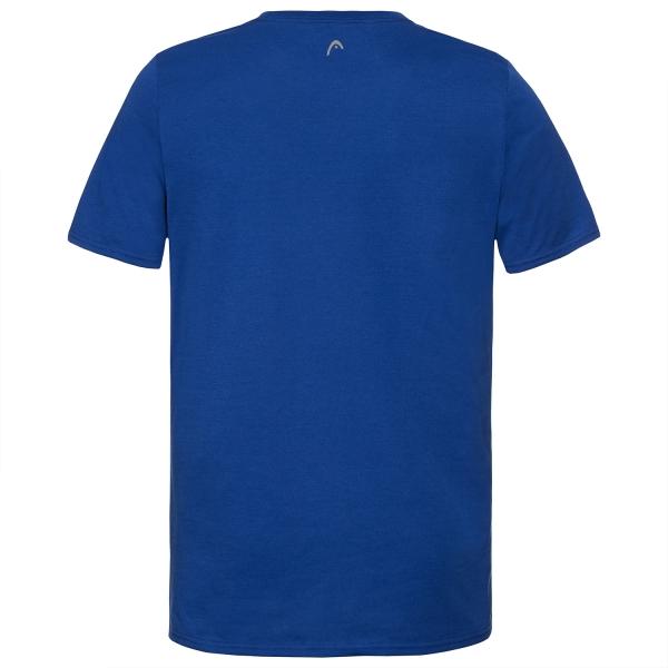 Head Club Chris Camiseta - Royal
