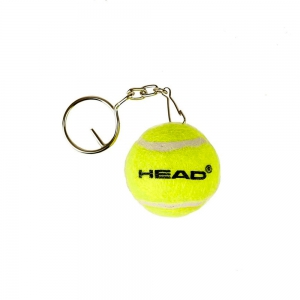 Various Accessories Head Ball Key Ring 589029