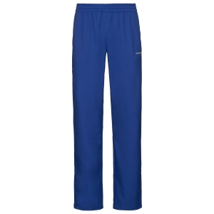 Pantaloni e Tights Tennis Uomo Head Club Pantaloni  Royal 811329RO
