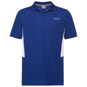 Polo Tenis Hombre Head Club Tech Polo  Royal 811339RO