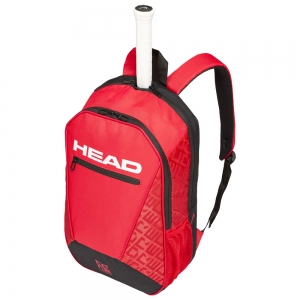Tennis Bag Head Core Backpack  Red/Black 283539 RDBK