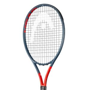 Head Junior Tennis Racket Head Graphene 360 Radical Jr 26 234509