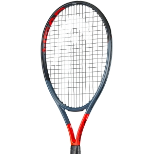 Raquetas Tenis Graphene 360 Radical Head Graphene 360 Radical Power 233959