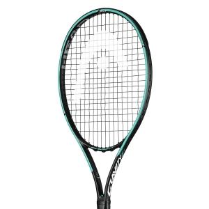 Head Junior Tennis Racket Head Graphene 360+ Gravity Junior 25 234419
